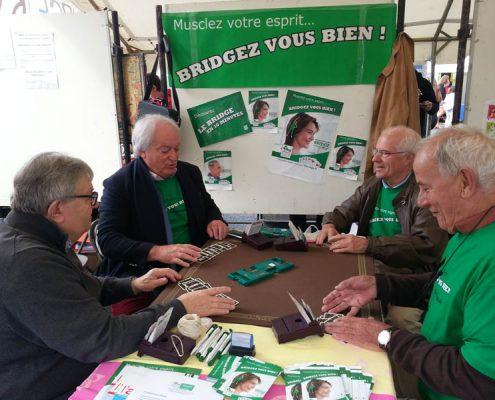 bridge club lisieux forum associations lisieux