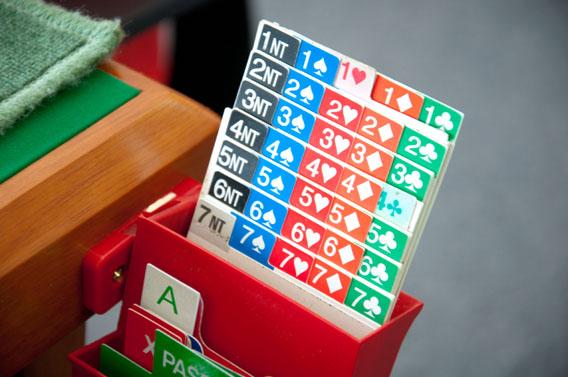 numero cartes bridge club lisieux calvados normandie