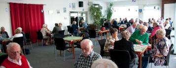 tournois Bridge Club Lisieux calvados normandie