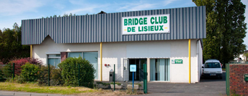 bridge club lisieux calvados normandie