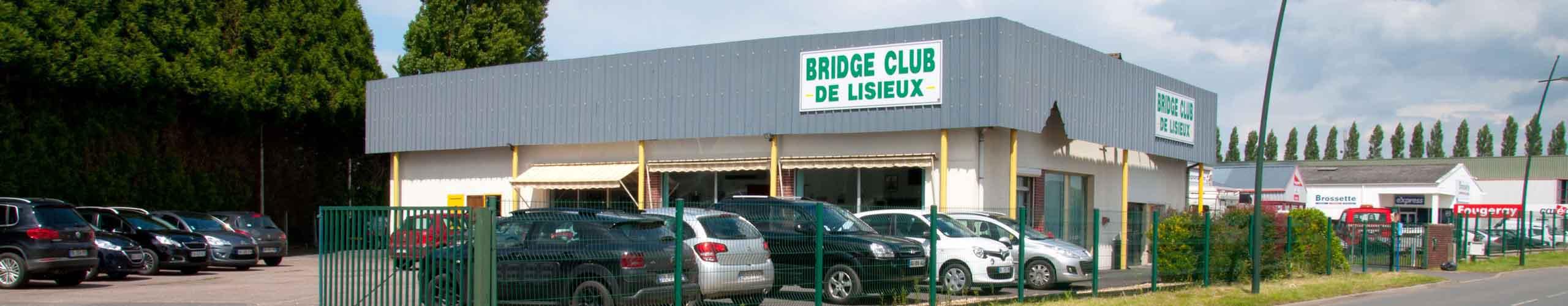 accès contact jeux cartes local bridge club lisieux pays d'Auge calvados normandie