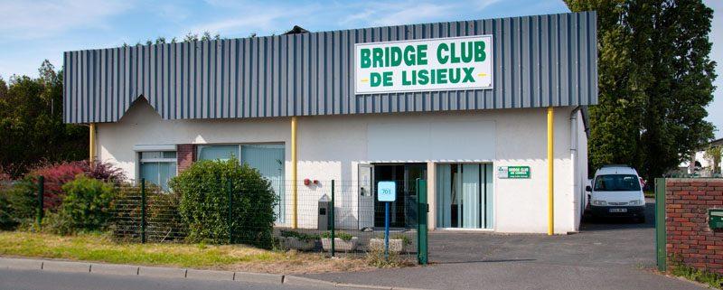 portes ouvertes bridge club lisieux calvados normandie
