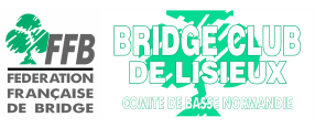 Bridge Club Lisieux