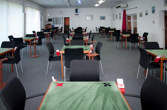 salle bridge club lisieux calvados normandie