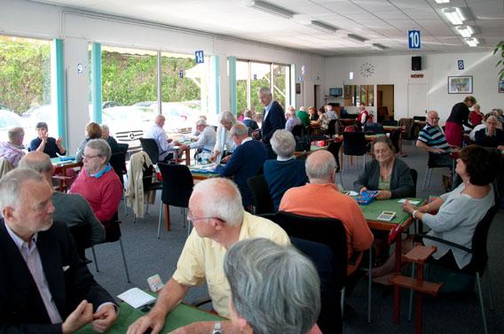 salle jeux bridge club lisieux calvados normandie